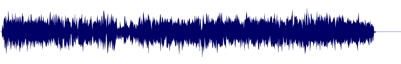 waveform of track #101439