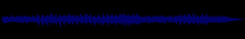 waveform of track #101452