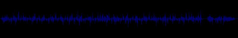 waveform of track #101480