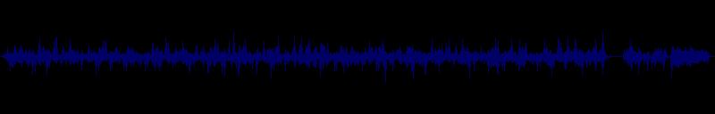waveform of track #101481