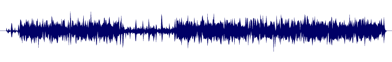 waveform of track #101486