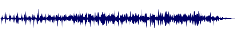 waveform of track #101502