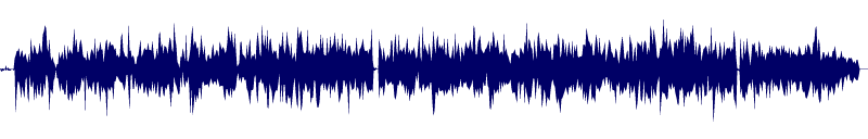 waveform of track #101503