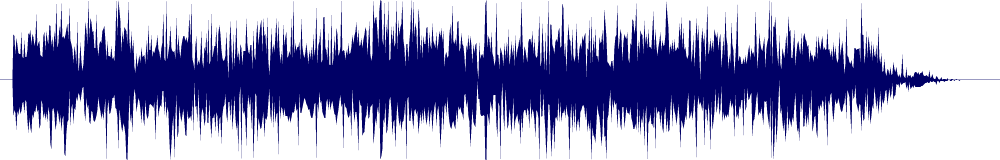 waveform of track #101504