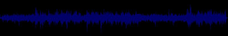 waveform of track #101522