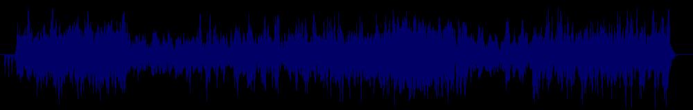 waveform of track #101527