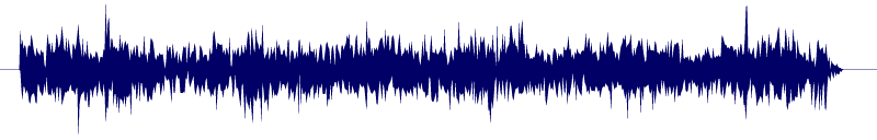 waveform of track #101530