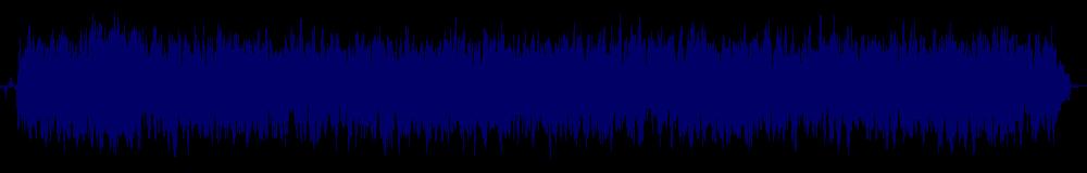 waveform of track #101533
