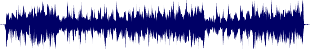 waveform of track #101534