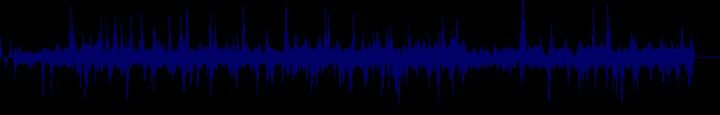 waveform of track #101537