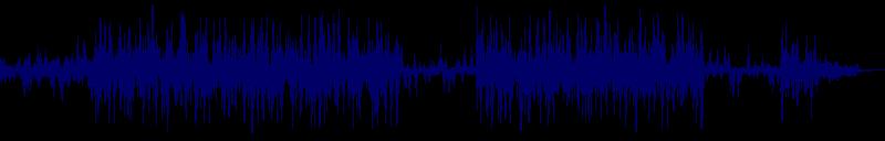waveform of track #101538