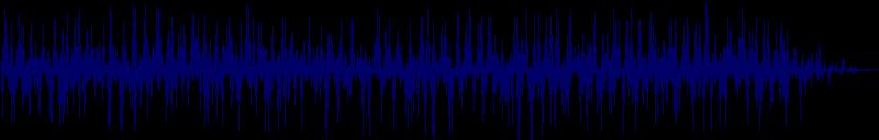 waveform of track #101542