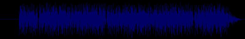 waveform of track #101543
