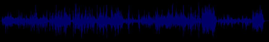 waveform of track #101551