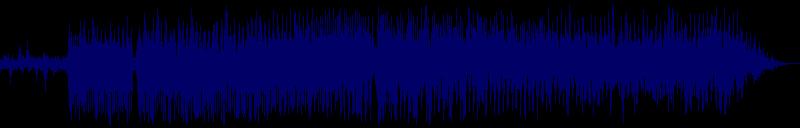 waveform of track #101553