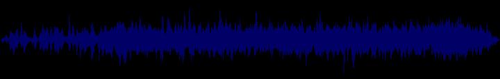 waveform of track #101554