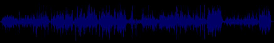 waveform of track #101555