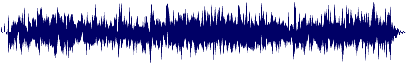 waveform of track #101557