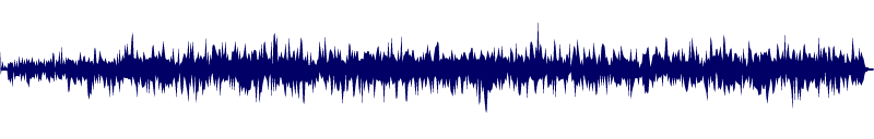 waveform of track #101558