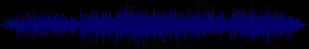 waveform of track #101564