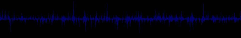 waveform of track #101576