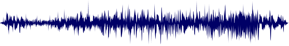 waveform of track #101577