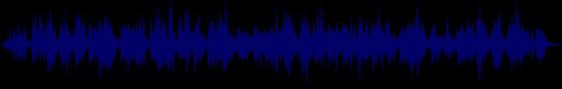 waveform of track #101581