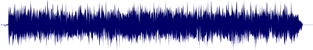 waveform of track #101592