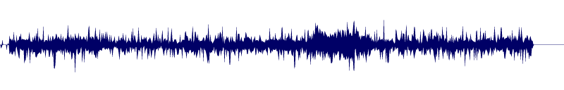 waveform of track #101601