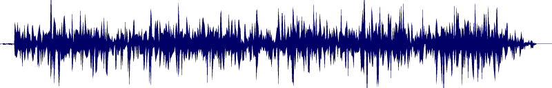 waveform of track #101604