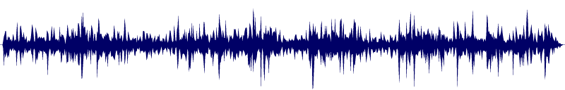 waveform of track #101605