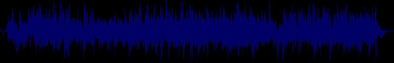 waveform of track #101607