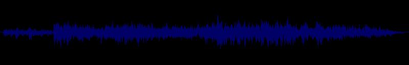 waveform of track #101608