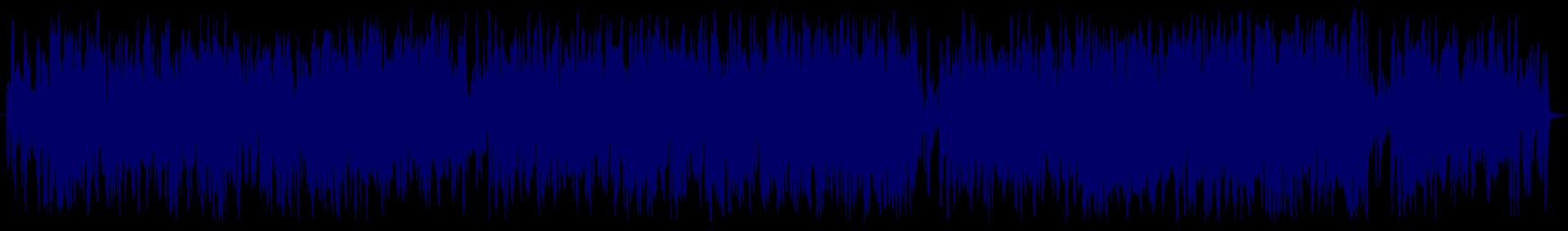 waveform of track #101610