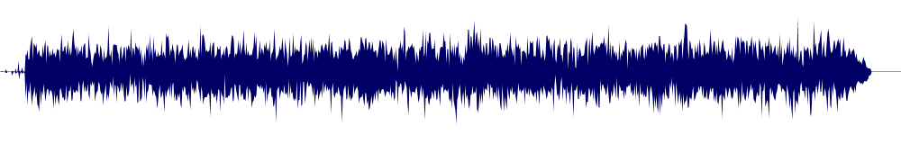 waveform of track #101611
