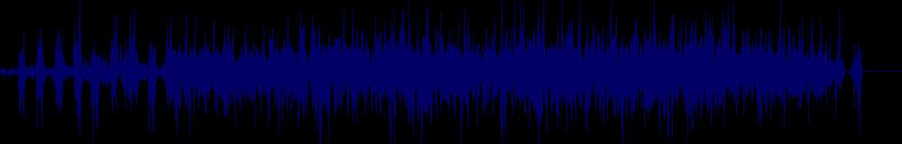 waveform of track #101614