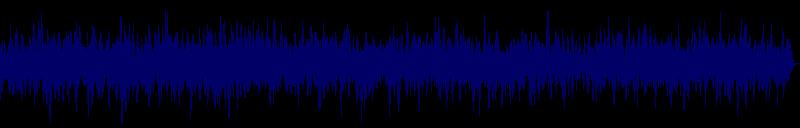 waveform of track #101617