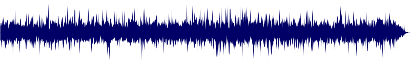 waveform of track #101618