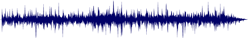 waveform of track #101620