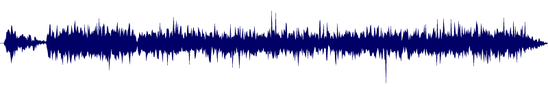 waveform of track #101622