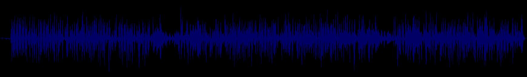 waveform of track #101623