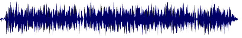 waveform of track #101632