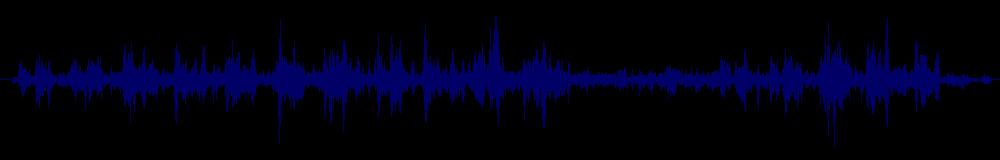 waveform of track #101638