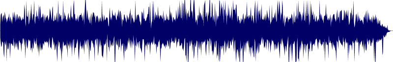 waveform of track #101640