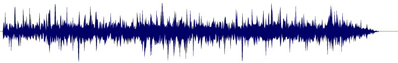 waveform of track #101647