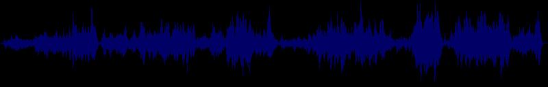 waveform of track #101654
