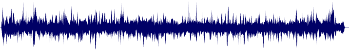 waveform of track #101662