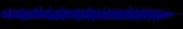 waveform of track #101664