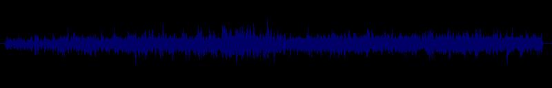 waveform of track #101670