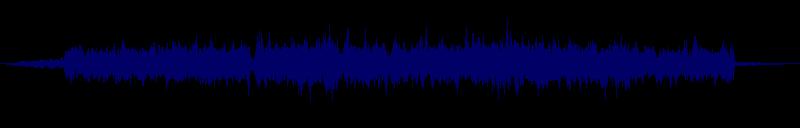 waveform of track #101672